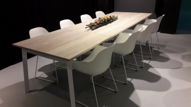 Fleming Table - uitschuifbare tafel