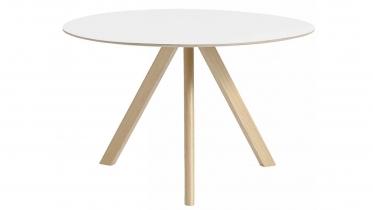 Ronde Tafel 130 : Idekor stoelen tafels keuken en barkrukken