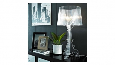 Kartell Bourgie lampadaire