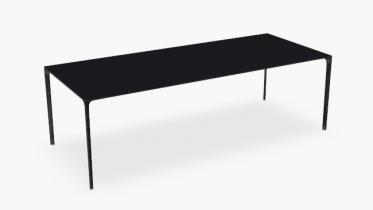 Salontafel Zwart Metaal Rechthoek.Idekor Stoelen Tafels Keuken En Barkrukken