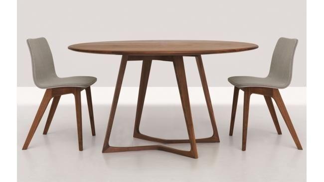 10x Ronde Salontafel : Ronde tafel met stoelen