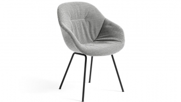 eetkamerstoelen in stof of leder | art 60.127