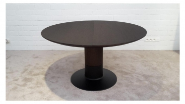 ronde tafel in hout |art 0722