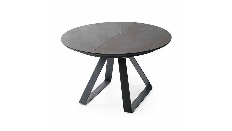 Ronde tafel uitschuifbaar stavanger