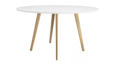 Ronde Tafel Hout : Idekor stoelen tafels keuken en barkrukken