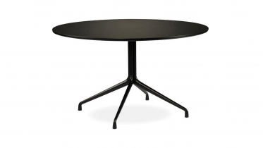 ronde tafel zwart of wit | art 60.RKV