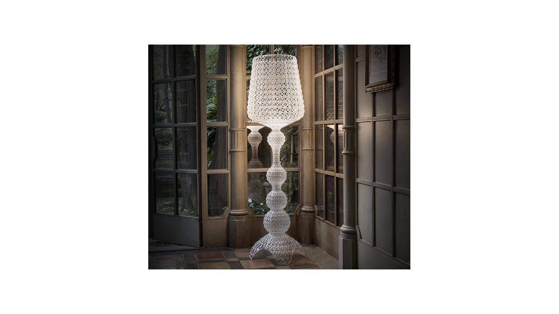 Staande lamp design vloerlamp