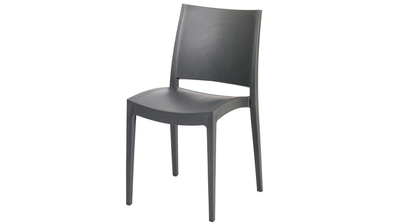 Stapelbare stoel jade for Moderne stoelen outlet
